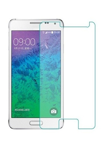 Screen Guard Alpha G850 Tempered Glass Çizilmez Cam Ekran Koruyucu  Renksiz